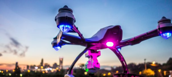 Drone FAA Rules And Regulations